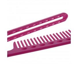 Peigne spécial extensions cheveux