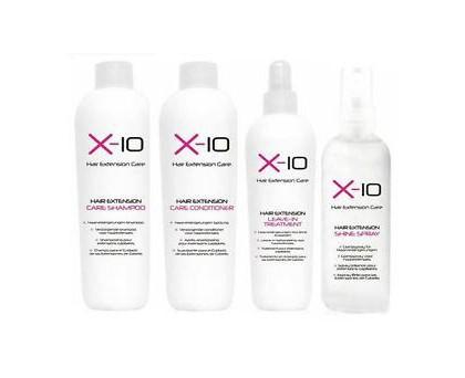 X10 SOINS POUR EXTENSIONS