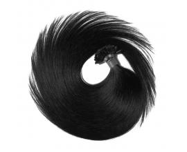 Extensions Kératine Noir