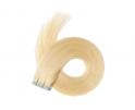 Extensions adhésives Blond clair