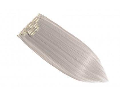 Extensions à clip Silver - 40 cm - 180g
