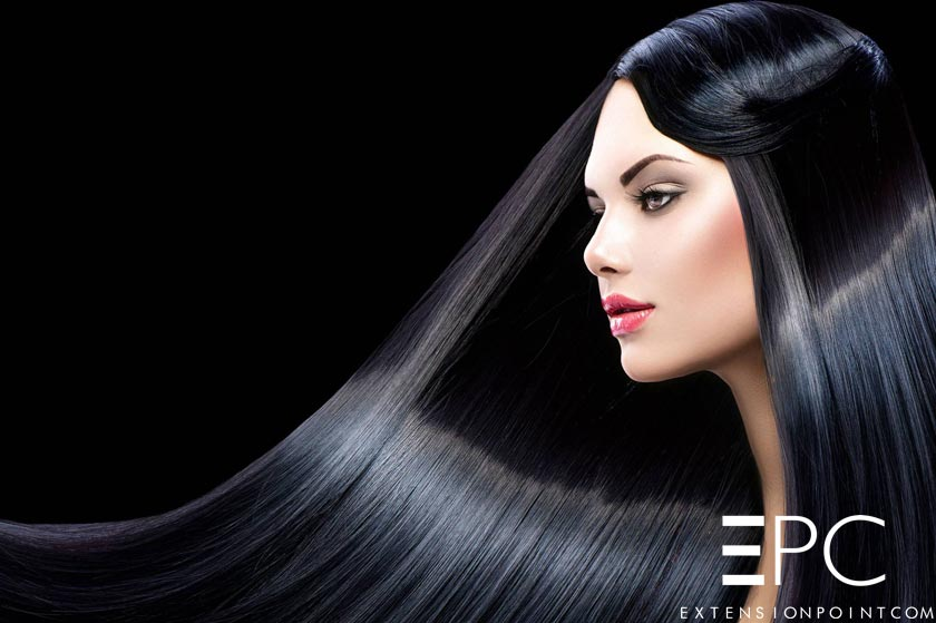 Nos conseils pour entretenir vos extensions de cheveux.