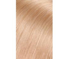 extension kératine Blond Platine