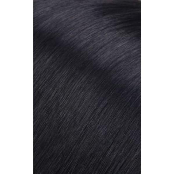 extensions cheveux Noir