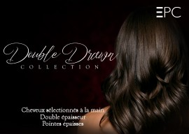 Extensions Double Drawn